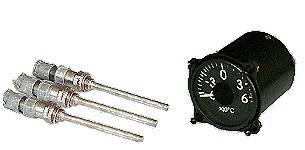Термометр воздуха электрический ТВ-11, фото 2