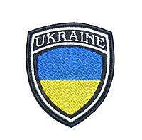 """Шеврон """"UKRAINE Ver. 2"""""""