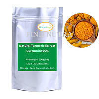 Экстракт корня куркумы,Turmeric Root Extract 10:1