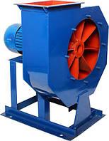 Вентилятор пылевой ВЦП 5-45 (ВРП) №2,5 (0,75/3000), исп. №1