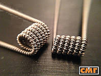 Clapton Parallel coil (1 метр)