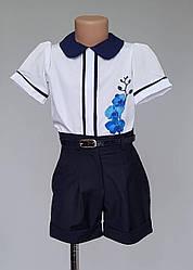 Детские шорты для школы