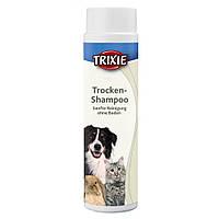 Шампунь сухой для собак и кошек 100г TRIXIE