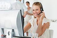 Обзвон баз клиентов
