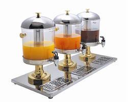 Диспенсер для холодних напоїв EWT INOX J18