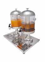 Диспенсер для холодных напитков EWT INOX J12