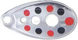 Блесна Rublex TURBO-1 2g APRN (1824.00.37  RTU1APRN)