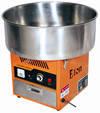 Аппарат для приготовления сладкой ваты EWT INOX SWC-E73