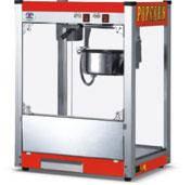Апарат для приготування поп-корну EWT INOX PCM-8