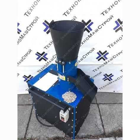 Гранулятор комбикорма МГК-140, фото 2