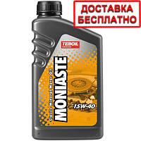 Моторное масло Teboil Moniaste 15W-40