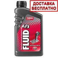Трансмиссийное масло Teboil Fluid S