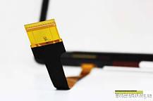 Тачскрін (сенсор) для планшетів Samsung T530/T531/T535 Galaxy Tab 4 10.1 3G, original чорний, фото 2