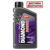 Моторное масло Teboil Diamond Diesel 5W-40