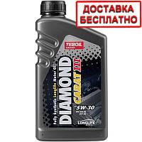 Моторное масло Teboil Diamond Carat III 5W-30