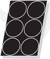 Форма силиконовая Pavoni 123