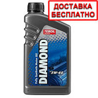 Моторное масло Teboil Diamond 5W-40