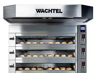 Печь подовая эл. Wachtel PICCOLO II S - 3 H/V