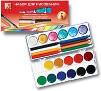 Набор для рисования №5 Луч, 950026