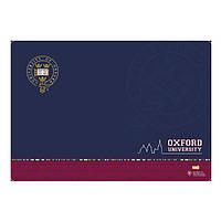 Подложка для письма 1Вересня  Оксфорд 50*35 470298