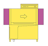 Посудомоечная машина Krupps ES200