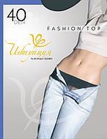 Колготки Интуиция 40 Den Fashion Top