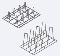 Решетка Rational 6035.1006