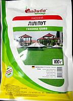 Газонная трава Лилипут 100 г (не стрижется)