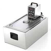 Гастроємність для апарату Softcooker Sirman S/s container GN 1/1 w/lid