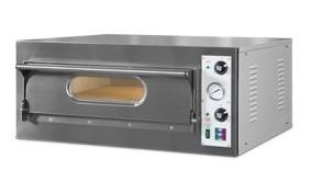 Піч для піци Restoitalia RESTO 4 (380)