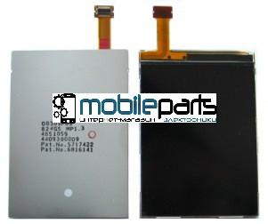 Дисплей LCD (Экран) для  Nokia N95 8GB | N96 | N98 (AAA)