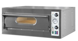 Піч для піци Restoitalia RESTO 4 BIG (380)