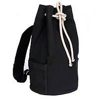 Городской рюкзак-мешок унисекс