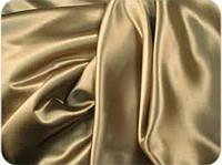 Атлас (золото) ткань