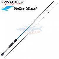 Спининг Favorit Blue Bird 1,92m 3-12g BB632L-S EX-FAST