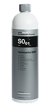 Koch Chemie HARTWACHS BMP силиконовый полимер-консервант