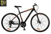 "Велосипед 28"" LEON HD 80 2017, фото 1"