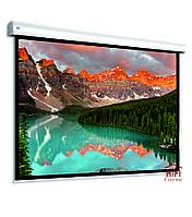 Adeo Alumax Vision White 500 x 375 проекционный экран крупноформатный 4:3 диагональ 246 дюймов, фото 1