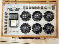 МО-62 мост постоянного тока