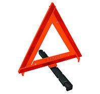 Знак аварийной остановки, 435мм // TRUPER TRISE-435