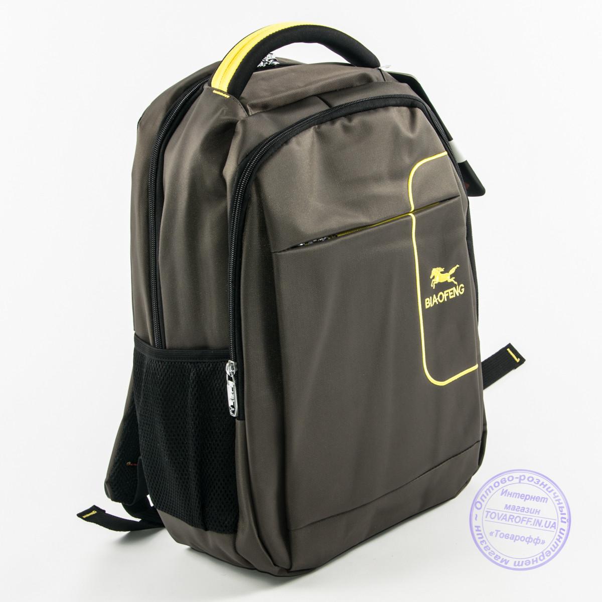 Рюкзак для ноутбука унисекс киев
