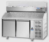 Стол холодильный DGD PZ02MID80 + VR4160VD