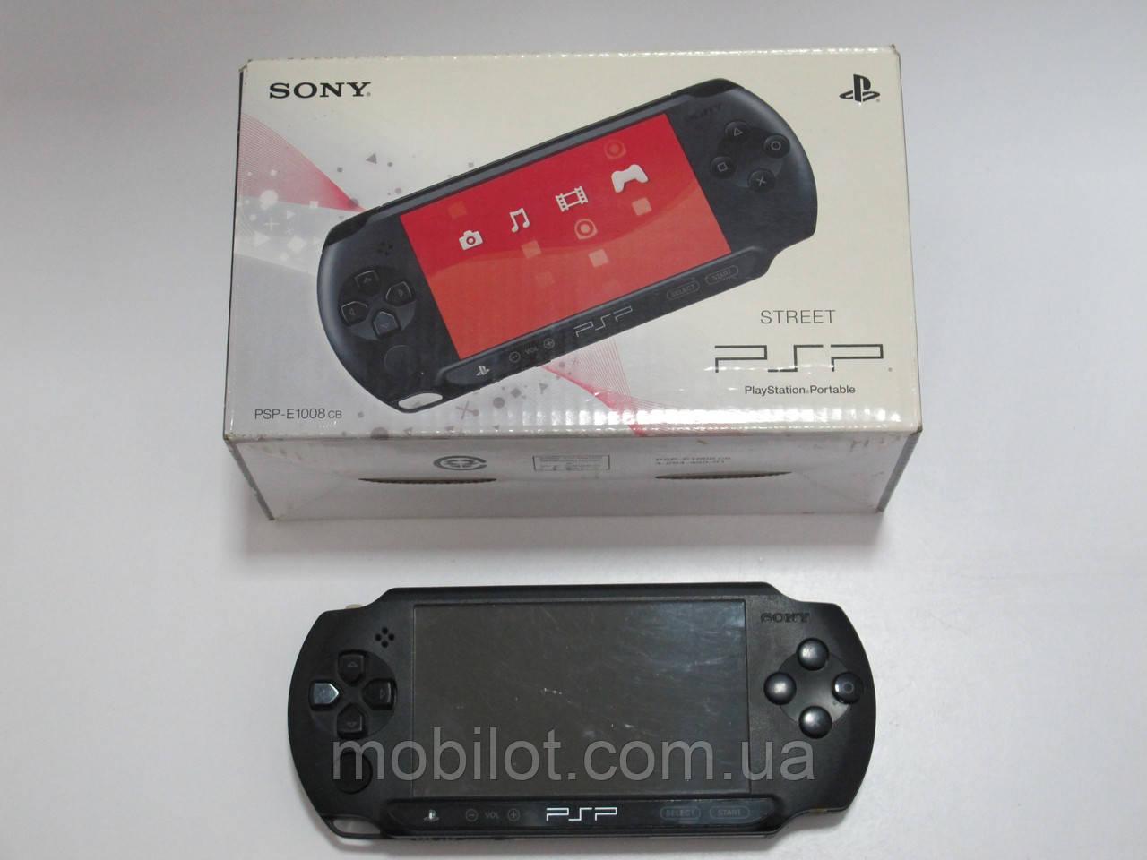 PSP E-1008 CB (IZ-3926)