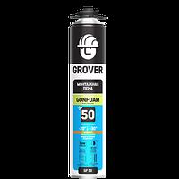 Монтажная Пена GROVER GF50 - Профессиональная монтажная пена