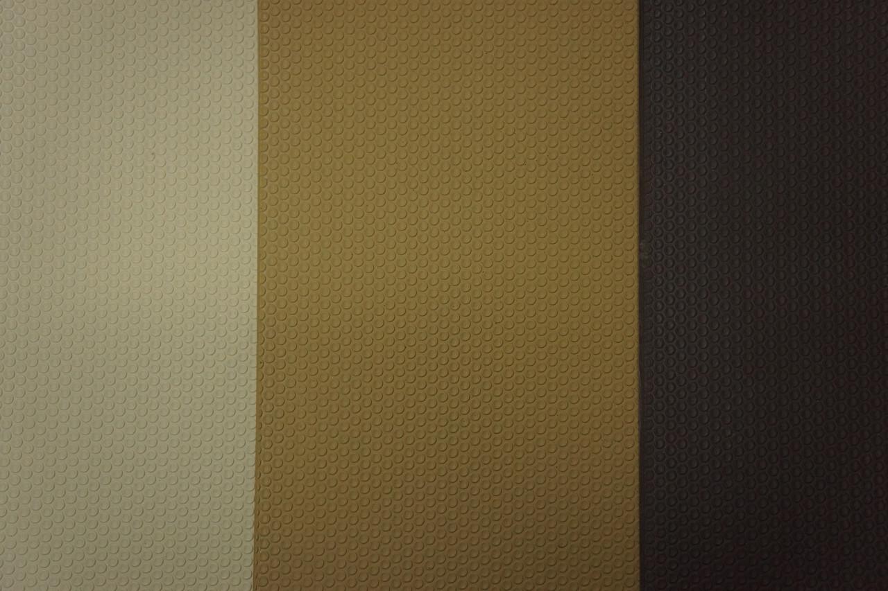 Резина подметочная Эластичная 720*340 т. 2,7 мм. цвет в ассорт.