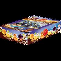 """Шоколадные конфеты Ассорти """"Гармония"""" 0,45 кг т. м. Мария"""