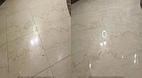 Полировка мраморных стен
