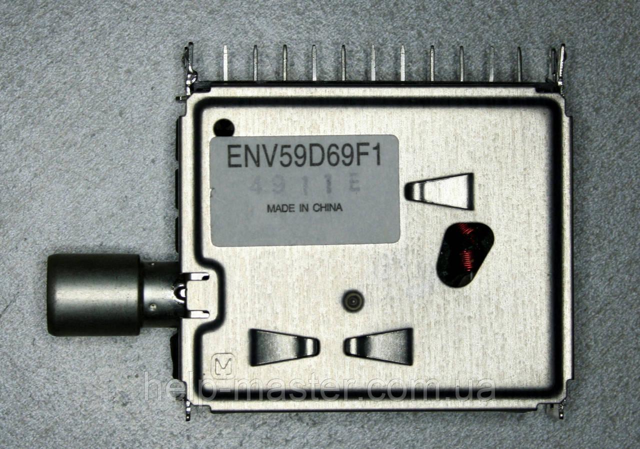 Тюнер для телевизора ENV59D69F1;