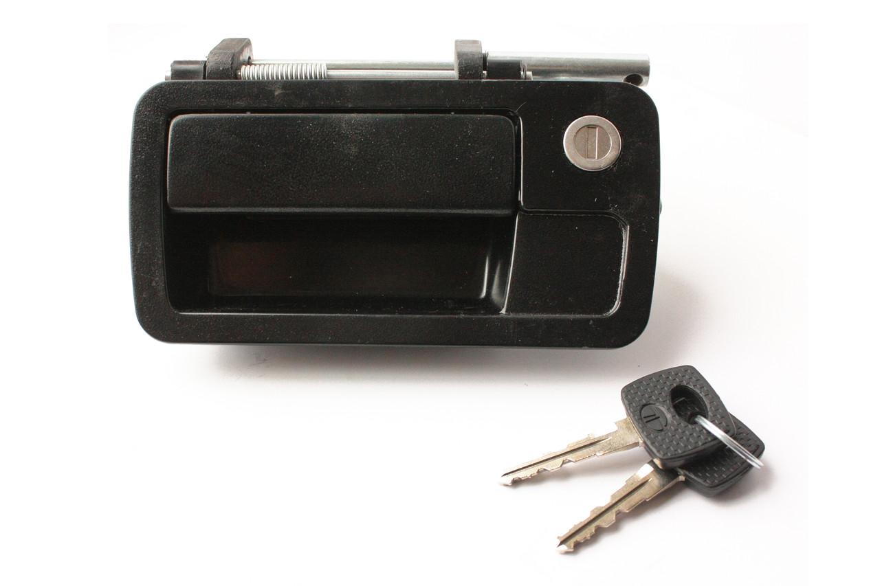 Ручка двери наружная левая TATA MOTORS