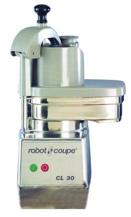 Овощерезка эл. Robot Coupe CL30A с комплектом 6 ножей - Оснащение кафе, баров и ресторанов в Ужгороде